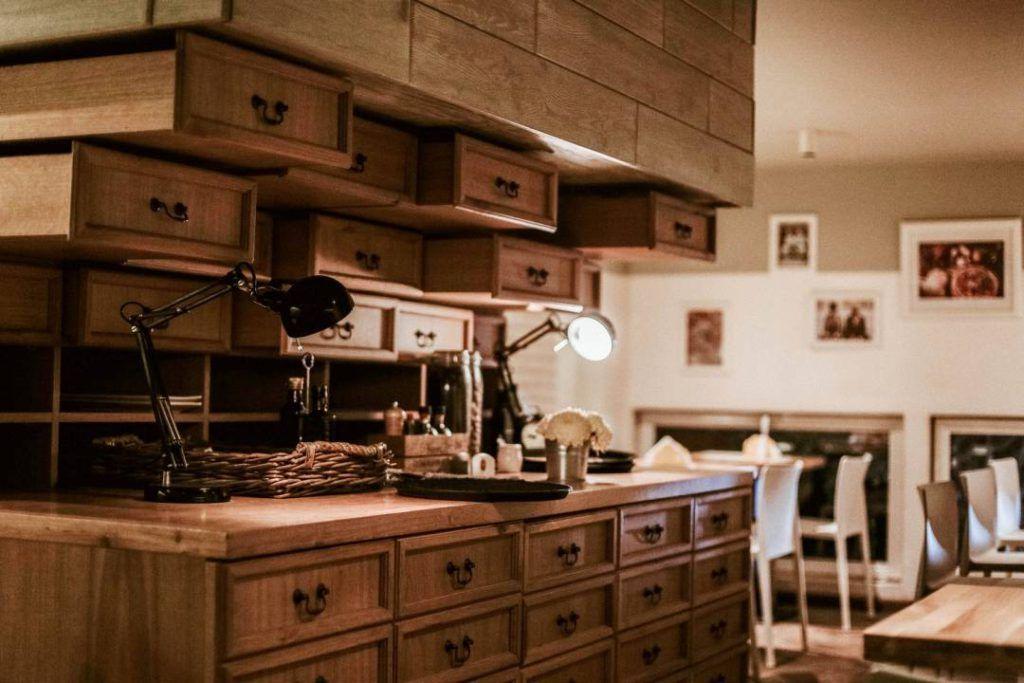 Hoteles de estilo vintage en España