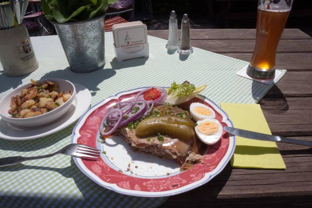 Restaurantes con encanto en Alemania