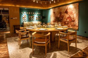 separadores de ambientes para restaurantes, ideas y consejos