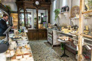 Restaurantes con encanto en París