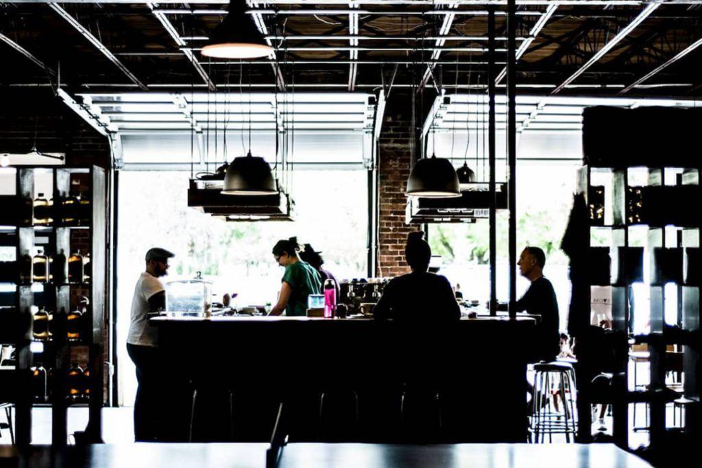 Cómo elegir la barra de un bar