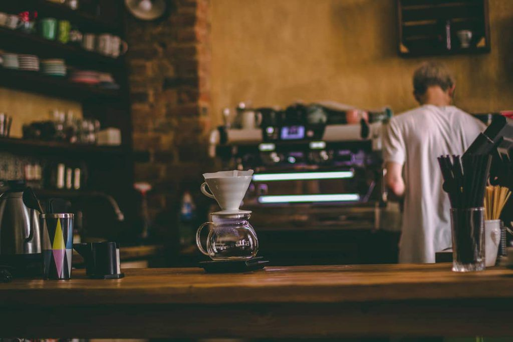Cómo montar una cafetería y qué debes tener en cuenta