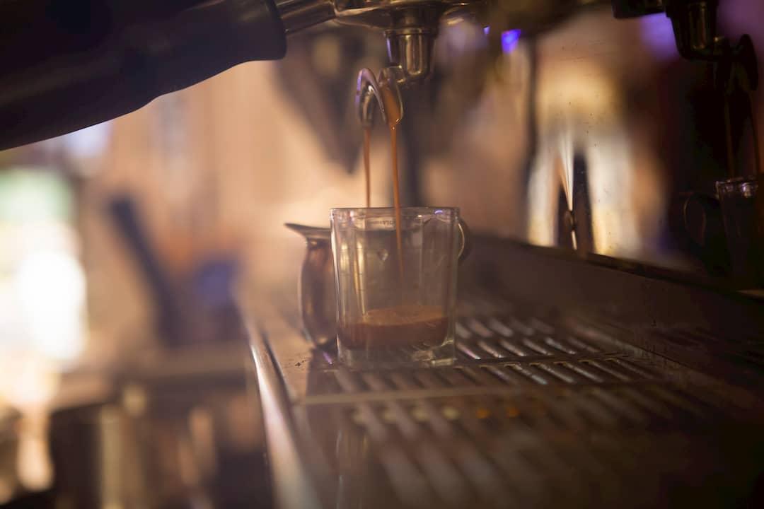 Cómo montar una cafetería y cuánto puede costar