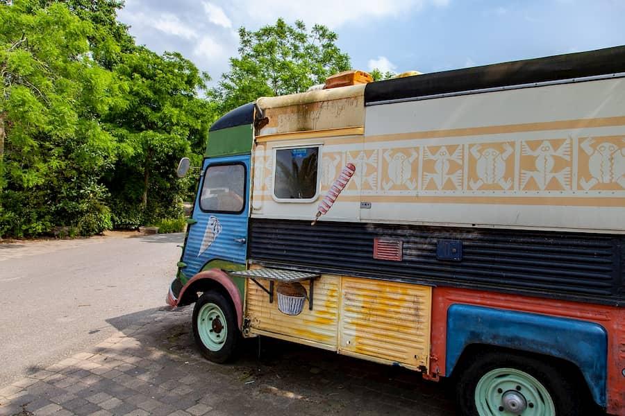 Cuáles son los costes de montar un food truck