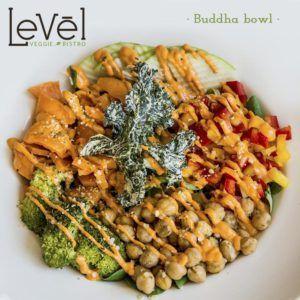 Level Veggie
