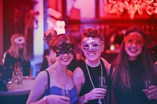 fiestas originales en bares