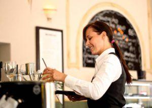atención al cliente en hostelería bares y restaurantes