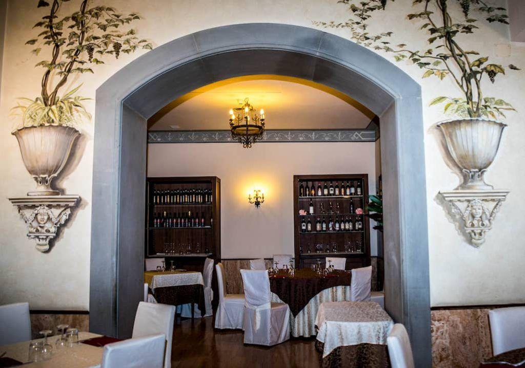 Cómo decorar un restaurante italiano con estilo