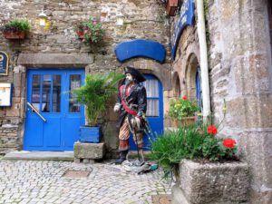 consejos de decoración de fachadas de restaurantes originales