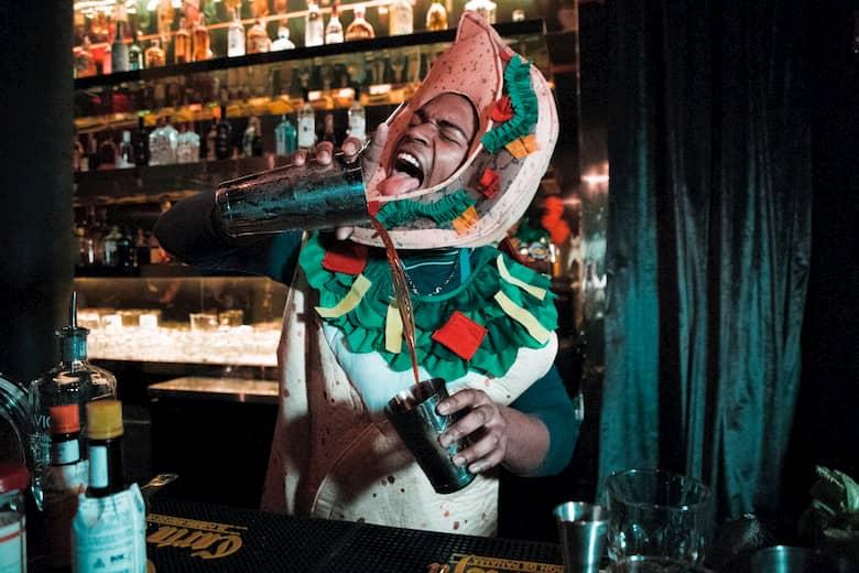 Actividades innovadoras en bares y locales de hostelería