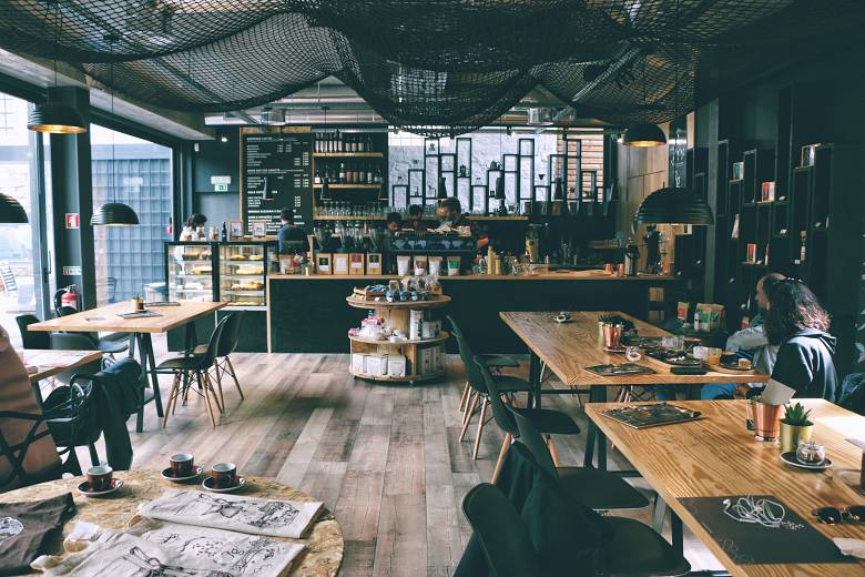 Ideas de decoración para restaurantes pequeños