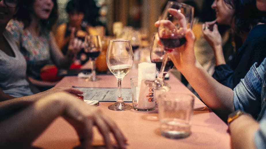 Actividades para restaurantes