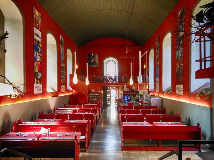 colores para pintar un restaurante