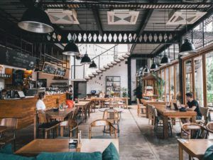 Cómo atraer clientes a un restaurante