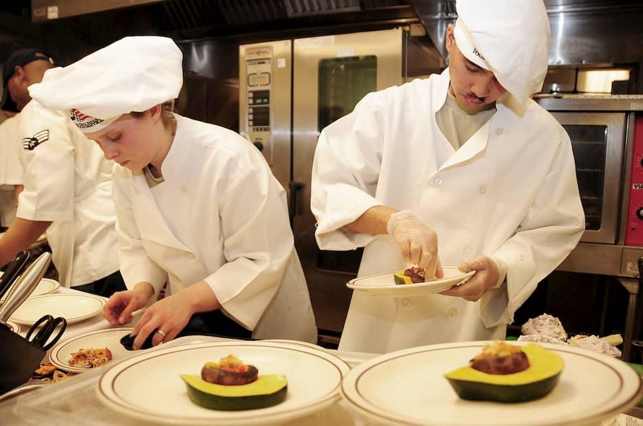 Cómo llevar la cocina de un restaurante