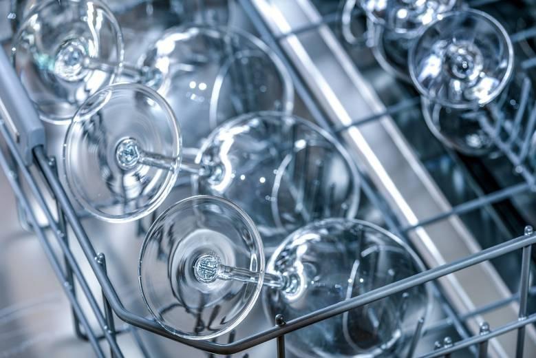 Lavavajillas higiene cocina hostelería
