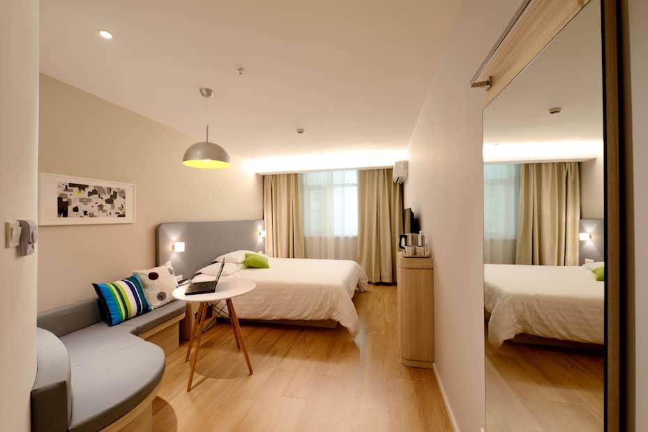 Ideas de decoración de hoteles y espacios interiores