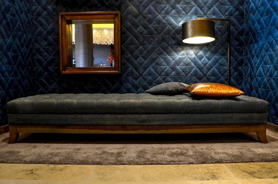 Interiorismo y decoración de hoteles