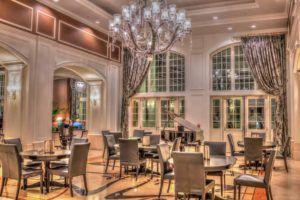 Ideas de decoración de hoteles de lujo