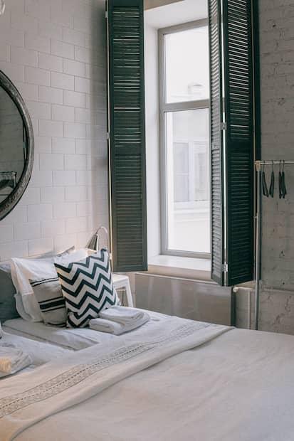 Consejos de decoración de hoteles pequeños