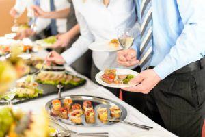 Consejos para montar un catering