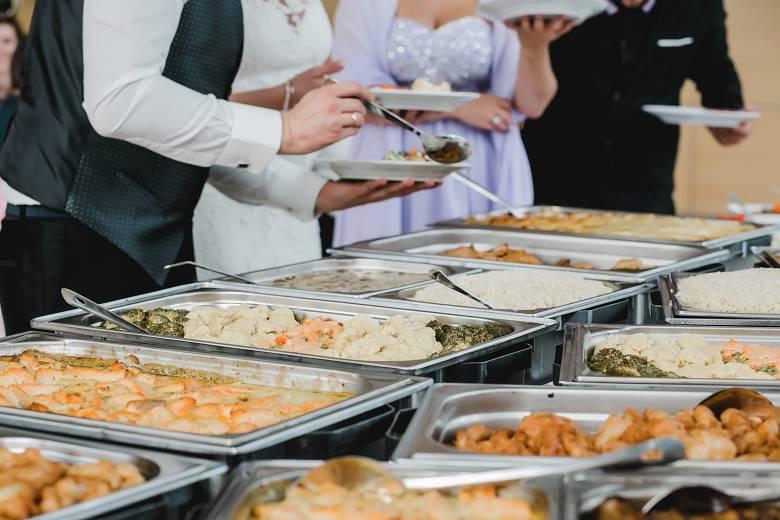 Ideas para montar un catering para bodas
