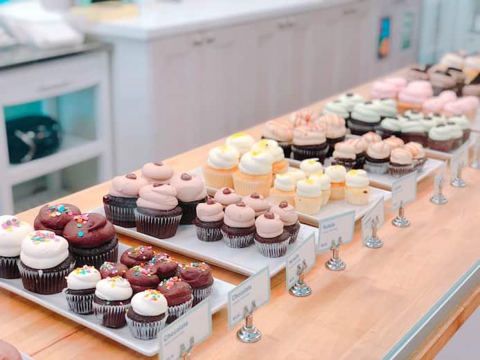 consejos para abrir una pastelería