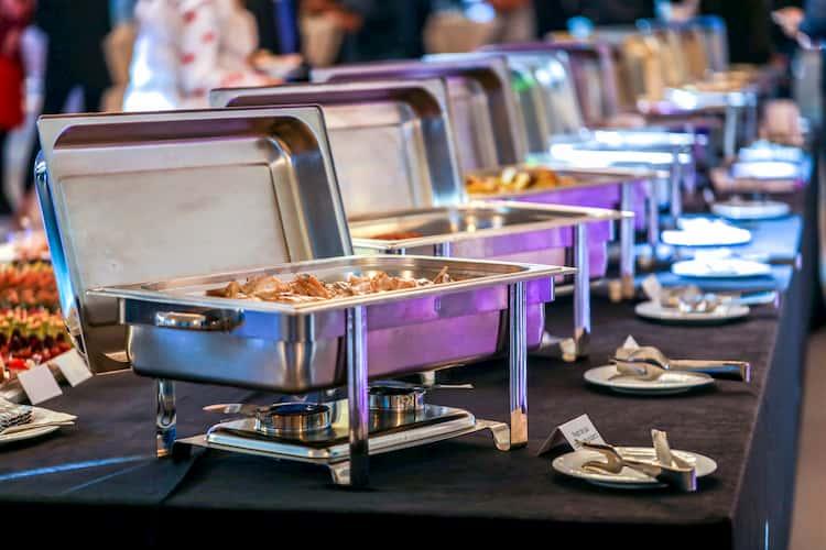 Consejos para abrir un buffet libre