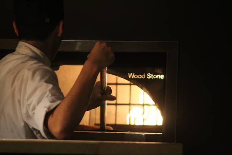 El horno es una pieza clave para montar una pizzería
