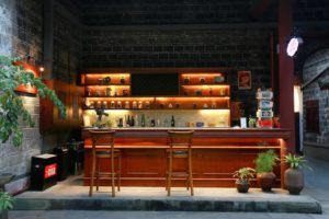 lo último en decoracion de bares
