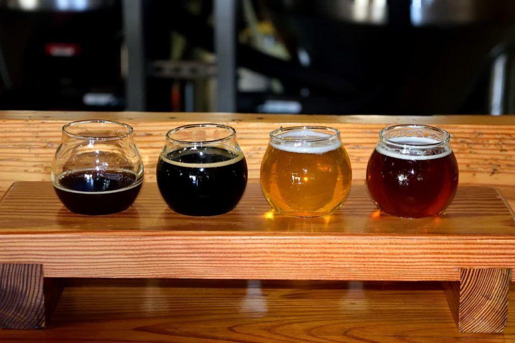 Cerveza de vuelo, puede ser un reclamo de clientes para tu local