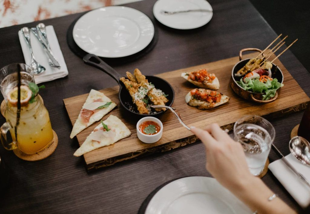 Como montar un restaurante vegetariano